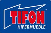 logo Tifón Hipermueble